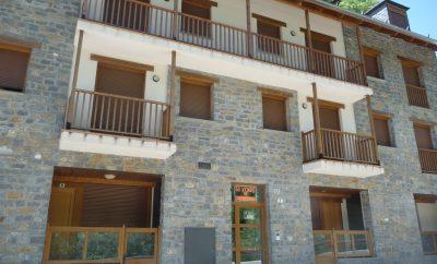 Avenida Pineta (appartement A)