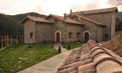 Apartamento Virgen de la Sierra. Condado de San Martin